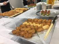 DAMIANI 新社長発表会
