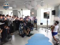 SKY CIRCUS サンシャイン60展望台1ST ANNIVERSARY!