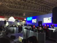 TOKYO GAME SHOW 2017 DELLブース