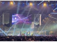 ファイナルファンタジーXIVファンフェスティバル2019 in TOKYO ALIENWAREブース