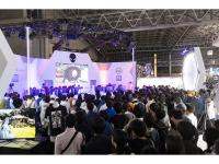 TOKYO GAME SHOW 2019「DELL/ALIENWAREブース」