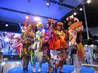 東京ゲームショウ2012開催!gloopsが大型出展!!